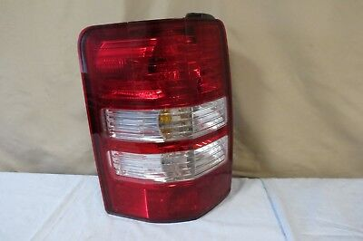 ✅ 08 09 10 11 12 2008 2009-2012 Jeep Liberty OUTER Tail Light Left DRIVER OEM Jeep Liberty Brake Light Replacement