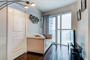Spectacular 2BR Suite in Absolute World Towers
