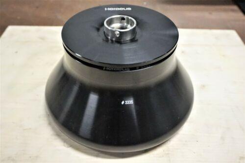 Heraeus Rotor 3335