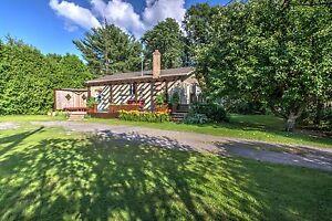 Maison - à vendre - Drummondville - 26965525