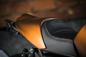 SWM Gran Milano 440 - Best looking Cafe Racer - TEST RIDE NOW!! Joondalup Joondalup Area Preview