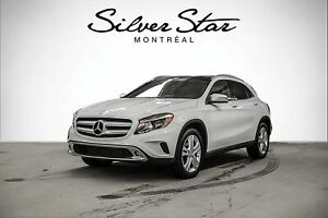 2017 Mercedes Benz GLA250 4matic SUV
