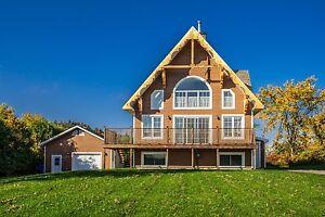 Duplex - à vendre - La Pêche - 16380952 Gatineau Ottawa / Gatineau Area image 1