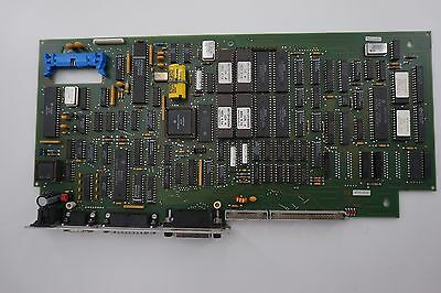 Agilent 08720-60140 CPU Assembly