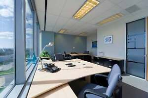 More than just Office Space - Fully Inclusive Office Suite
