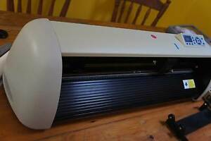 VINYL CUTTING PLOTTER CREATION CT630 PCUT SIGN MAKER Buderim Maroochydore Area Preview