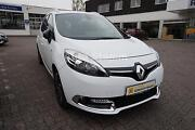 Renault Scenic III Grand BOSE Edition Autom. AHK abnb.