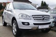 Mercedes-Benz ML 350 4Matic 7G-TRONIC aus 2.Hand +LPG-Gas+GSD+