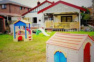 Angier family day care West Ryde Ryde Area Preview