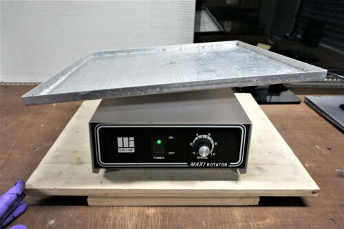 Barnstead Lab-Line 4631 Maxi Rotator