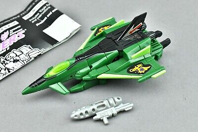 Transformers G2 Eagle Eye Complete Vintage