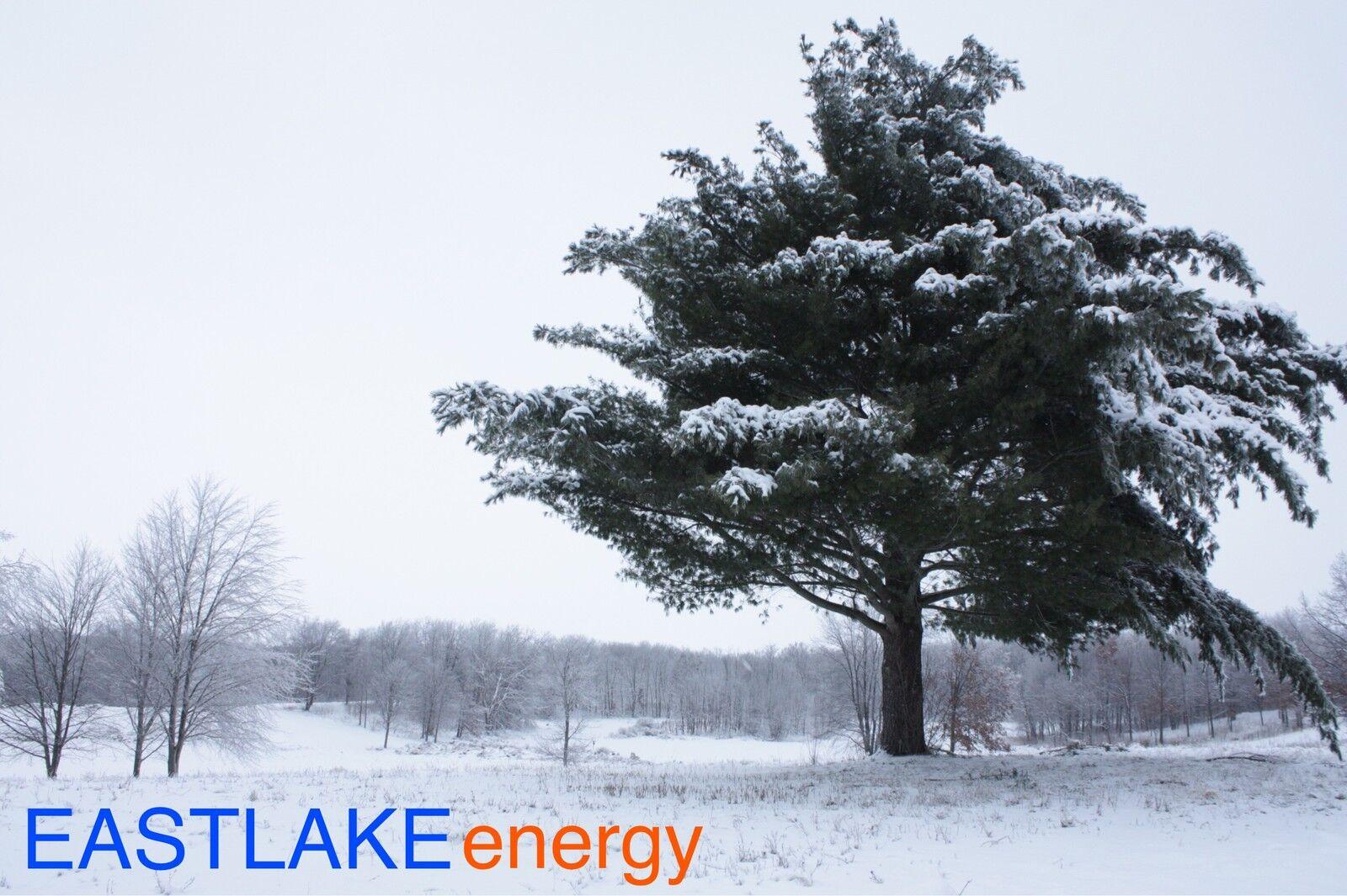East Lake Energy
