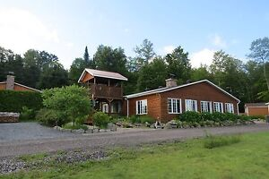 Maison - à vendre - Nominingue - 12260236