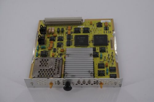 Agilent 89410-66520 Rev A A20 Board Assembly