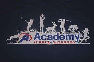 Academy Sports Outdoors T Shirt Adult 2Xl
