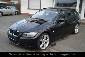 BMW 316d Touring*Xenon*8xbereift*PDC*M-Interiour*MFL