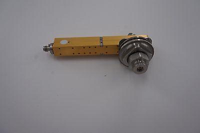 Agilent 5086-6518 50ghz Directional Coupler