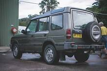 1996 Land Rover Discovery Wagon West Gosford Gosford Area Preview
