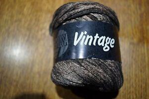 Lana Grossa Vintage 004 50g Wolle
