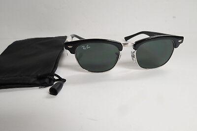 Ray Ban Kids Youth RJ 9050S 9050/S 100/71 Black RayBan Sunglasses 45-16-125