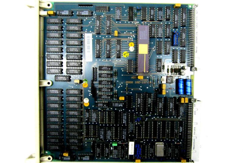 USED ABB  57360001-KG MEMORY MODULE DSMB 175   57360001KG
