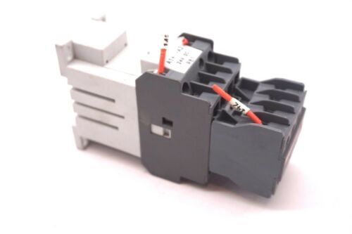 USED ABB NL44E24VDC CONTACTOR