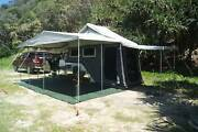 REAR FOLD OFFROAD CAMPER TRAILER Morayfield Caboolture Area Preview