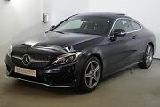 Mercedes-Benz C 250 Coupe 9G AMG-LINE COMAND KAMERA PANORAMA