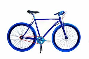 Martone Chelsea Blue Mens Bike Sydney City Inner Sydney Preview