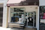 WHITTIER COINS AND COLLECTIBLES