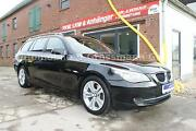 BMW 520d Touring Edition Lifestyle SEHR SAUBER