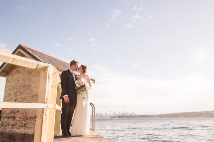 TDM Wedding Productions - Boutique Wedding Photography and Video