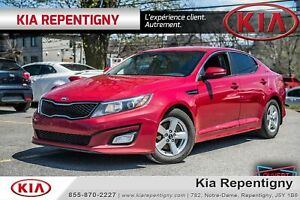 2015 Kia Optima LX *AIR CLIMATISÉ*
