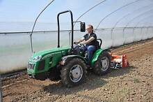 Compact Utility Tractors by Ferrari 26 & 35 HP 4wd Bassendean Bassendean Area Preview