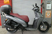 Kymco New People S 300i ABS  MY2020 incl.Topcase