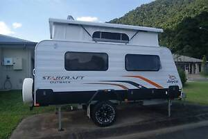 JAYCO 2015 Starcraft OUTBACK Redlynch Cairns City Preview