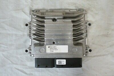✅ 17 18 19 Kia Niro 1.6L AT Transmission Control TCU TCM Module Unit CONTINENTAL Option Key Computer