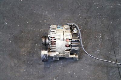 BMW 6 Series E63 645i N62 N62b44 Alternator Generator Lima 7524972 14v 180a 6 Series Alternator