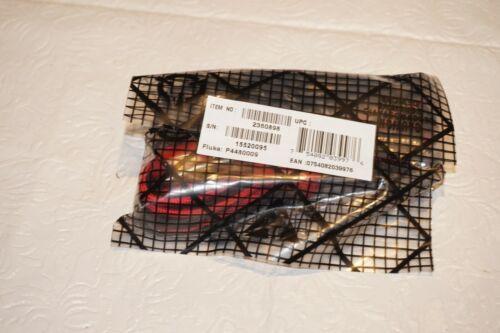 NEW FLUKE P4480009 TS52 TS44 TS42 TS40 LINECORD ABN & PIERCING PIN CLIPS