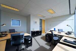 Flexible Space - Modern & Tech Powered Spaces