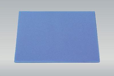 JBL Filterschaum blau fein 50 x 50 x 5 cm  Filtermaterial Zubehör