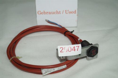 Pepperl+Fuchs NJ8-18GK-SN Proximity Sensors NJ818GKSN 106662