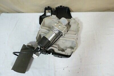 ✅ 09-13 Mercedes R-class TRUNK Tailgate Lift Motor Pump w/ Cover & Cylinder OEM Factory Electronic Shocks