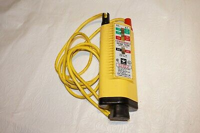 Wiggy Ideal 61-067 Dc Ac Voltage Tester  115v Through 600v Range