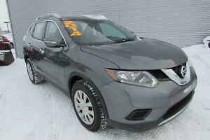 Nissan Rogue Traction int?grale, 4 portes S