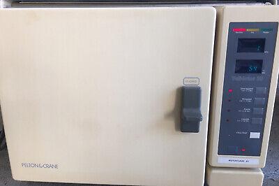 Autoclave Pelton Crane Validator 10 Sterilizer