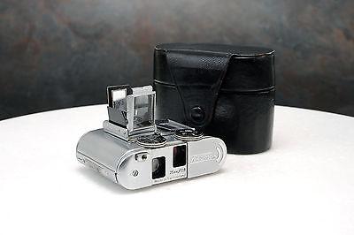 Miniature camera - Tessina L 35mm