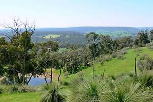 73 ACRES: PRIVATE, VALLEY VIEWS, CREEK, PASTURE, BUSH Lower Chittering Chittering Area Preview