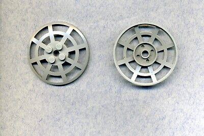 Grau//OldGray ////  Schwarz Lego--4518--Stapler--Fork--Lift mit Auflage-
