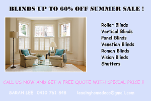Blinds, Shutters and Window & Doors. Up to 60% Summer Sale Now! Fyshwick South Canberra Preview